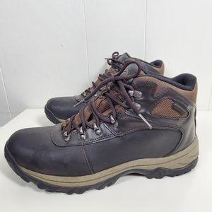Ozark Trail 28035145F18 waterproof hiking boot